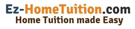 ez home tuition logo